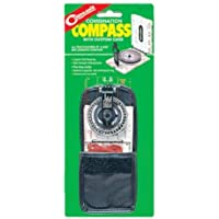 Coghlan's Combination Compass with Custom Case