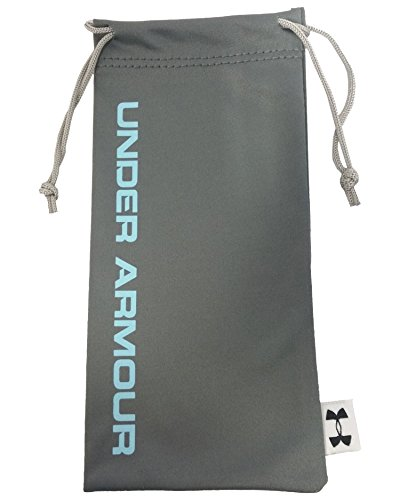 Under Armour Microfiber Bag - Armour Under Sunglasses Case