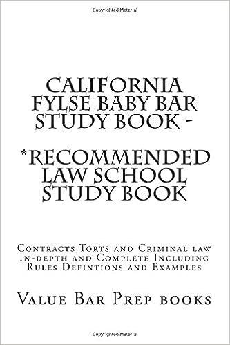 Bar exam | Sites Books Free Download