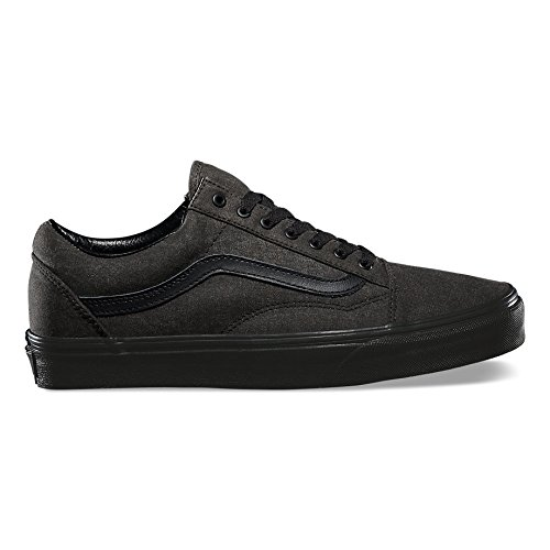 Sneakers Basses Homme Vans Schwarz Overwashed WP0dvwWpqZ