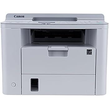 Driver: Canon imageCLASS MF6590 UFRII Printer