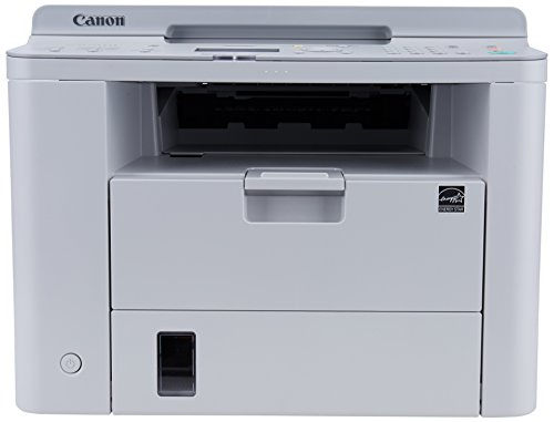 Canon imageCLASS D530 Monochrome Laser Printer with Scanner and Copier by Canon