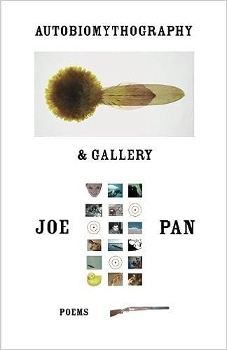 Autobiomythography & Gallery