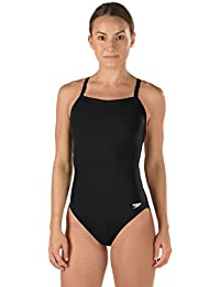 Women's Race Endurance+ Solid Flyback Training Suit(Youth)