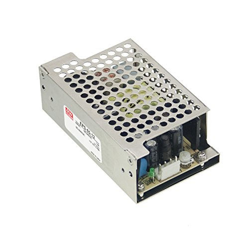[PowerNex] Mean Well EPS-65-24-C 24V 2.71A 65.04W Single Green Open Frame Output Switching Power ()