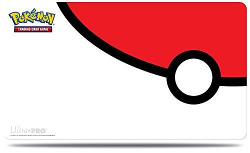 Ultra Pro Pokemon Poke Ball Play Mat
