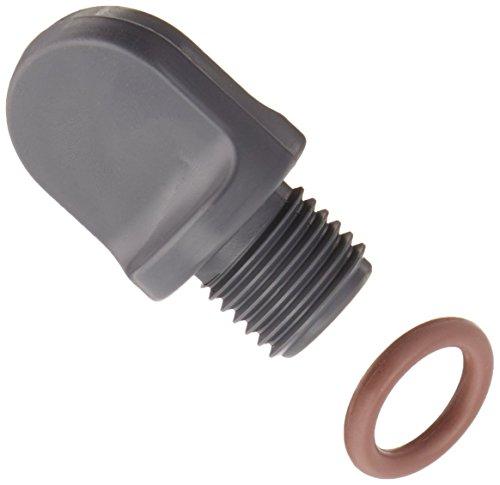 Hayward BSX1PLUG2 43102 PVC Fpm Plug Replacement for Hayward Simplex Basket ()
