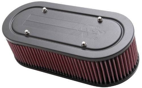 Custom Air Cleaner Assembly - 3