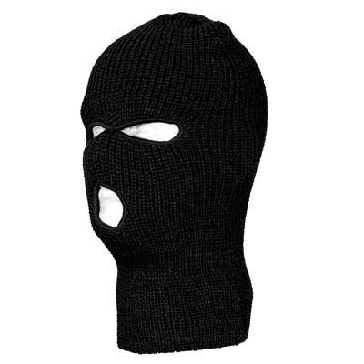 5504Black Face Mask