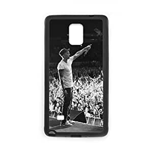 DDOUGS Eminem High Quality Cell Phone Case for Samsung Galaxy Note 4, Personalized Eminem Case
