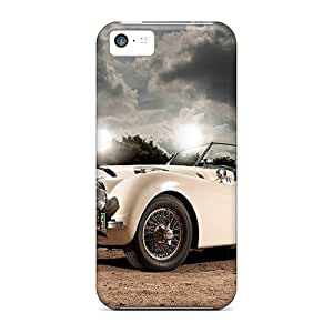 New PCv44823KIGH Classic Xk120 Covers Cases For Iphone 5c