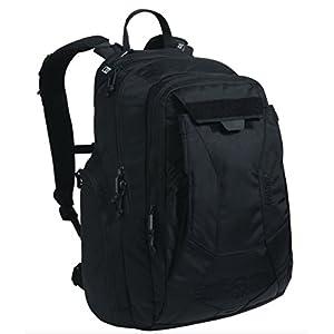 Camelbak Adult Urban Assault Hydration Backpack, Black, Large