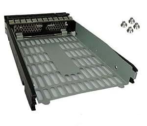 """3.5"""" SATA SAS Hard Drive Tray Caddy for HP Compaq ProLiant DL160 G5 G5p G6 DL165 G5 DL180 G5 G6"""