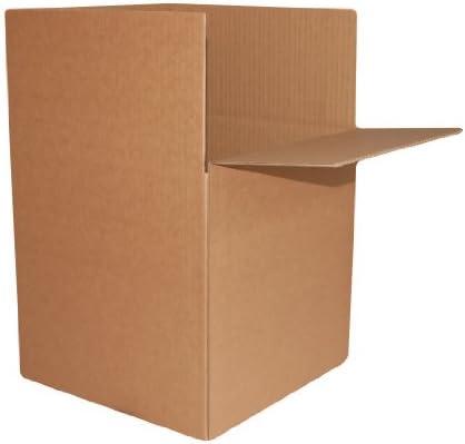 Cartón cube 3-30 x 30 x 30 cm: Amazon.es: Oficina y papelería