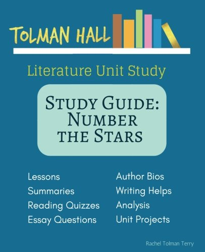 Study Guide: Number the Stars by Lois Lowry