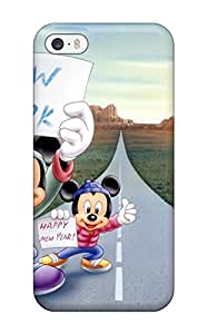 Premium Iphone 5/5s Case Protective Skin High Quality For Disney