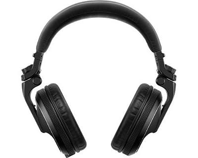 Pioneer Pro DJ Black (HDJ-X5-K Professional DJ Headphone) from Pioneer Pro DJ