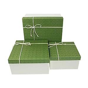 ... Cajas para regalo