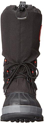 Sorel Mens Bear Extreme Snow Boot Black/Red Quartz 7kAY2b