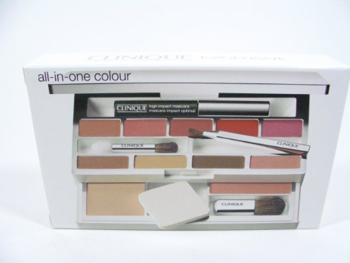 020714311971 - Clinique All In One Colour Palette for Women carousel main 0