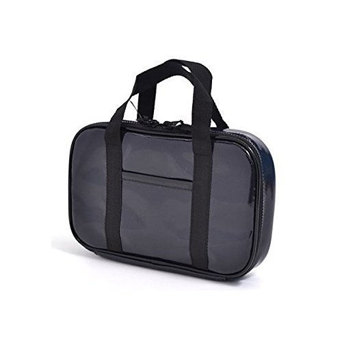 Kids sewing, sewing kit, Mass made deep navy made in Japan N2304310 of case on style (japan import)