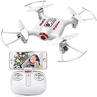 Syma X21W Mini RC Quadcopter Drone with Camera