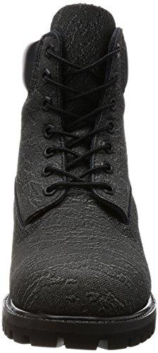 Timberland 6 Premium Boot Forged Iron Noir