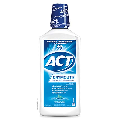 ACT Total Care Anticavity