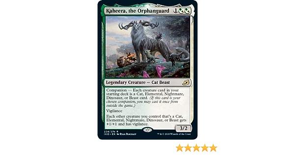 Kaheera the Orphanguard Ikoria: Lair of Behemoths