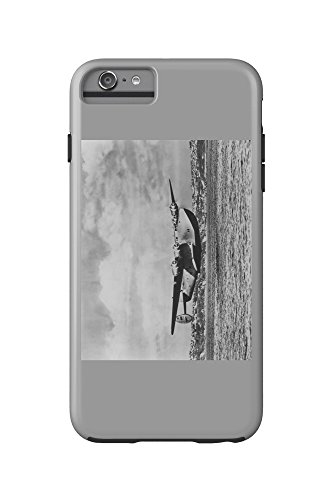 Boeing 314 China Clipper Over Water Airplane Photograph (iPhone 6 Plus Cell Phone Case Cell Phone Case, Tough) (Boeing China Clipper)