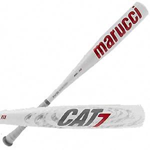 """Marucci Cat7 BBCOR Baseball Bat, 31""""/28 oz"""