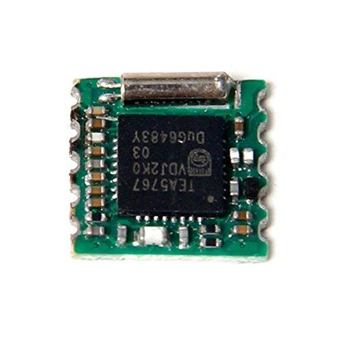 Ultra-low power radios: key enablers in wireless sensor