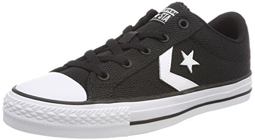 Ox Black Sneaker Unisex Converse Star White Player EwnCxq1Pq6