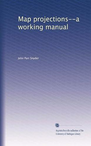 map projections a working manual john parr snyder amazon com books rh amazon com Evil Imp Evil Imp