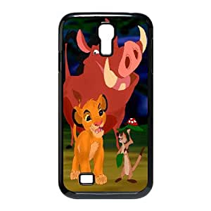 Samsung Galaxy S4 I9500 Phone Case Hakuna Matata Np2185