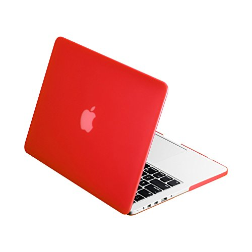 Rubberized Cover MacBook Retina Display