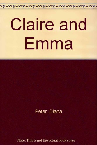 Claire and Emma