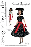 Going Shopping Pattern for Silkstone Barbie