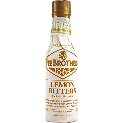 Fee Brothers Lemon Bitters 5oz ()