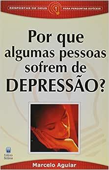Por que algumas pessoas sofrem de depressão?