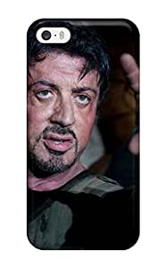 High Quality HSXYUnZ8679zXqyV Sylvester Stallone Tpu Case For Iphone 5/5s