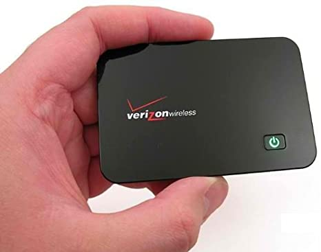 Amazon com: Verizon Wireless Mifi 2200 Unlimited 3g Prepaid