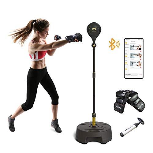 Move It Smart Punching