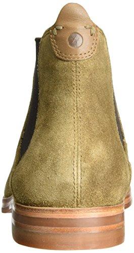 Hudson Tonti Suede 44, Men's Chelsea Boots Braun (Tobacco)