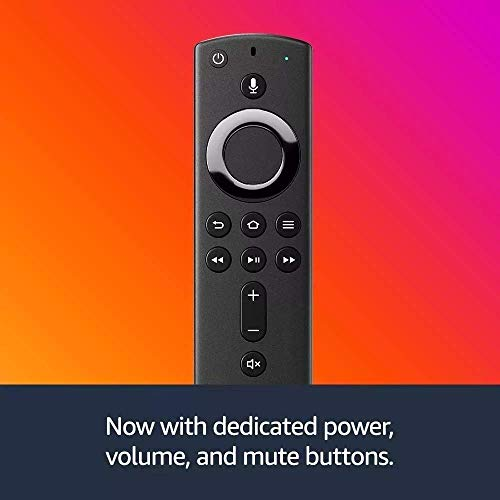 Fire TV Stick with Alexa Voice Remote plus 1 year subscription to Food Network Kitchen at no additional cost (with auto-renewal)
