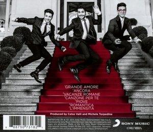 Sanremo Grande Amore by +180 RECORDS