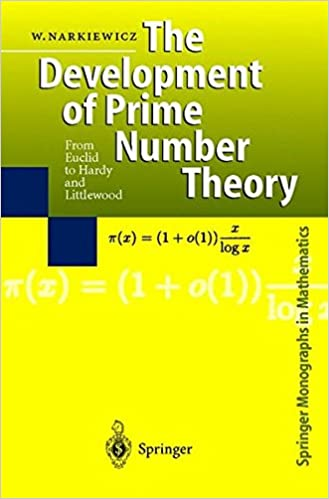 Number theory | Sites For Free Pdf Ebook Download