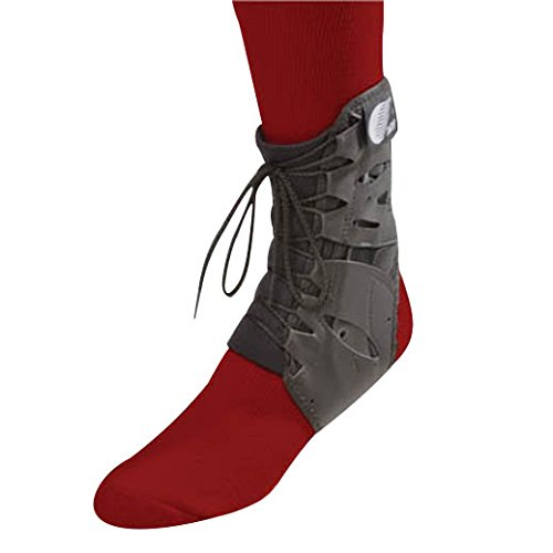 Bird & Cronin 08142143 Swede-O Tarsal LOK Ankle Support, Medium ()