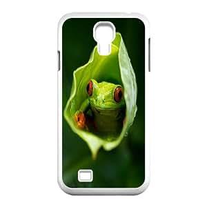 CHENGUOHONG Phone CaseFrog Art Design For SamSung Galaxy S4 Case -PATTERN-8