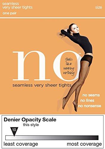 Point. reviews of no nonsense pantyhose necessary